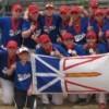 Kellys Pub Junior Canadians Strike Gold 2009