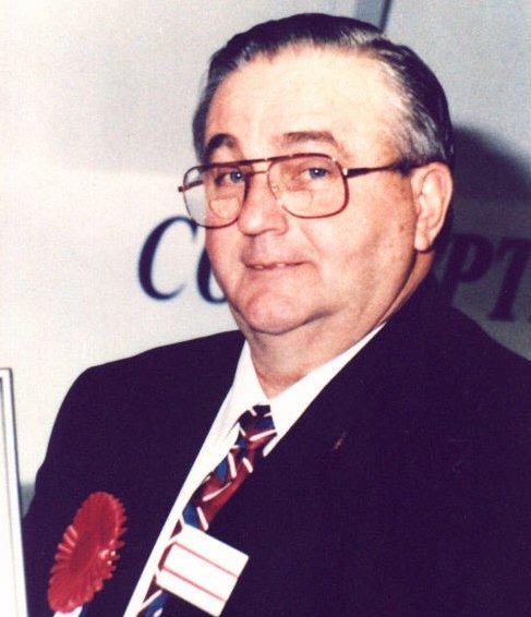 Dave Metcalfe