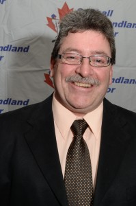 Tony Hawco