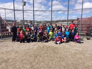 Clarenville Clinic 2015